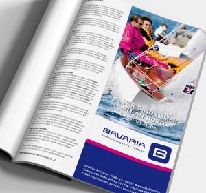 <span>Bavaria Versicherung für Yachten</span><i>→</i>
