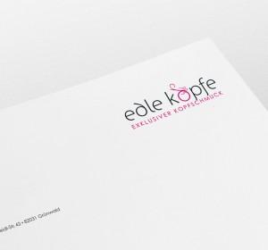 <span>Edle Köpfe</span><i>→</i>